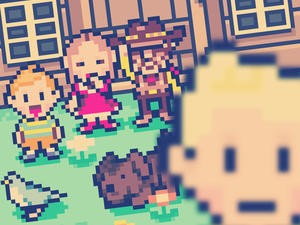 Earthbound fans are pushing Nintendo for a Mother 3 release one last time