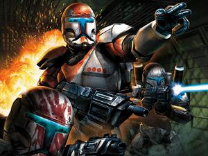 EA rumored to release Star Wars: Imperial Commando in 2017