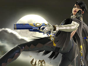 Bayonetta 3 with a male lead? It might just happen!