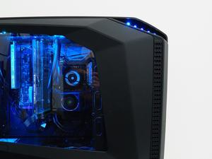 The ultimate PC is alive - Using a PC from the future