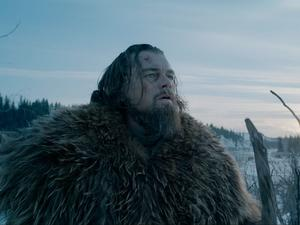 The Revenant wins a quiet weekend at the box office
