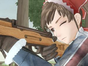 Valkyria Chronicles Remastered Announces Switch Release Date