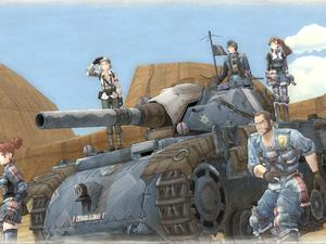 SEGA teases English Valkyria Chronicles Remaster announcement for next week