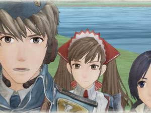 SEGA confirms Valkyria Chronicles Remastered in the States, mum on Azure Revolution