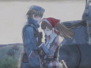 Valkyria Chronicles Remastered trailer reintroduces its characters