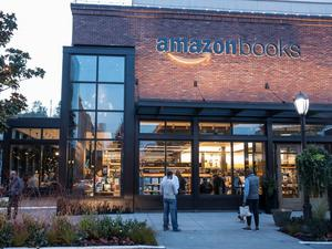 """Amazon planning wider rollout of """"retail stores of the future"""""""