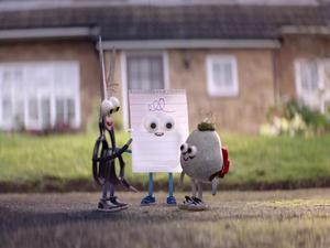 Adorable new Android commercial says bullying is not cool