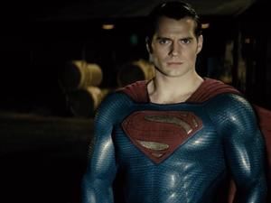 Henry Cavill Steps Down from Superman Role