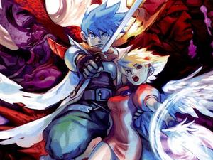 Breath of Fire III is out this week on PlayStation Network - Pick it up!