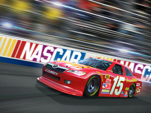 Bill Nye wants NASCAR to switch to electric motors
