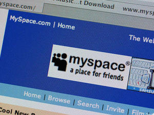 Why Time Inc. just bought MySpace