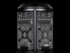 Apple starts repair program for late 2013 Mac Pros with defective GPUs
