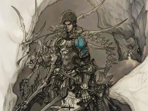 Final Fantasy creator teaming up with Bravely Default studio for new game