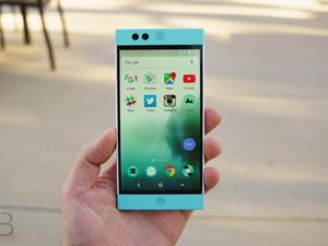 Nextbit Robin is down to just $169.99 on Amazon right now