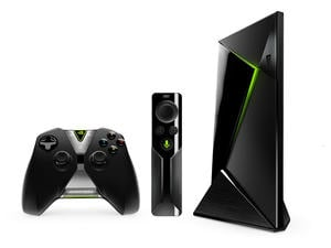 Nvidia Feeds Android 6.0 Marshmallow to Shield Android TV, Adds Vulkan API