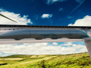 Designing a Hyperloop pod: An insider's look
