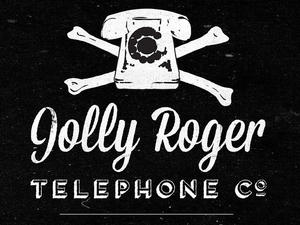 Hilarious Jolly Roger robot can drive telemarketers insane