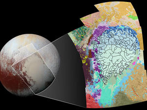Pluto's geology is even more complex than we thought