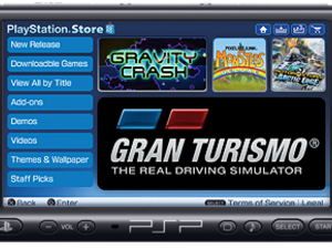 PSP digital storefront shutting down at the end of March