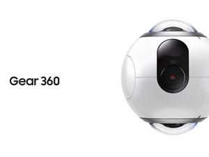 Samsung Gear 360 gets priced ahead of its debut