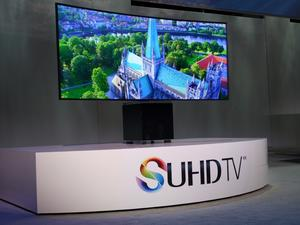 Samsung expected to give up on 3D TVs for 2016