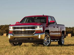 GM recalls more than 420,000 trucks in the U.S.
