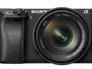 """Sony a6300 camera unveiled with """"world's fastest"""" auto-focus, 4K video"""