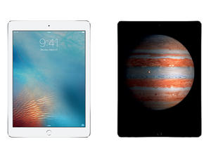 iPad Pro (9.7-inch) vs iPad Pro (12.9-inch) - How Apple's two advanced tablets stack up