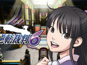 Ace Attorney 6's anime intro brings back many familiar faces