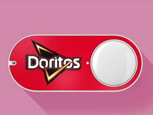Amazon Dash adds 1-touch Doritos button, 100 other brands