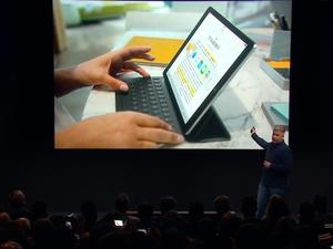 New iPad Pro Smart Keyboard announced for the 9.7-inch tablet