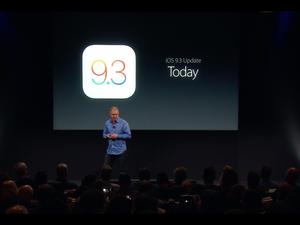 iPhone owners on Sprint see LTE connection issues with iOS 9.3