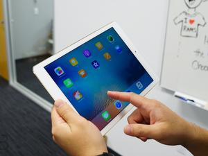 9.7-inch iPad Pro has the best mobile LCD display ever tested by DisplayMate