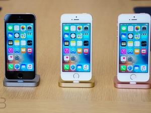 iPhone SE looks like a flop - Find out why it's actually a success story