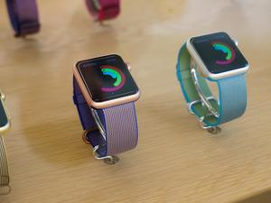 Fancy Apple Watch bands from Coach confirmed to launch next week