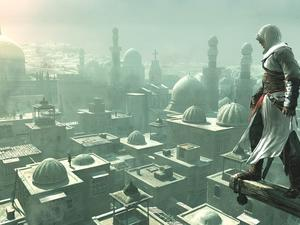 Assassin's Creed, Dark Void now backwards compatible on the Xbox One