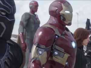 'Captain America: Civil War' Blu-ray is full of fantastic extras