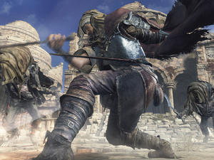 Where's our Dark Souls III review? Impressions after 30 hours