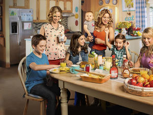 Fuller House renewed for a second season by Netflix