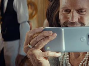 LG G5 commercial features badass actor Jason Statham
