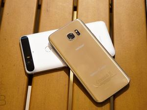Google Nexus 6P vs. Samsung Galaxy S7 Edge—Two of Android's finest