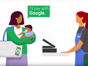"""Google """"Hands Free"""" mobile payment app is mind-blowingly awesome"""
