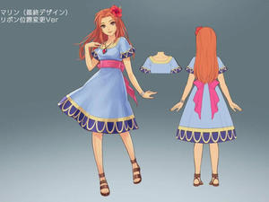 Hyrule Warriors adds Marin to its ranks, finally shining love on Link's Awakening