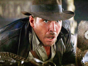 New Indiana Jones announced by Disney! Starring Ford, Directed by Spielberg