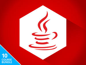 Master Java programming with this 10-course bootcamp — 90% off
