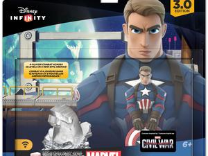 Disney Infinity Battlegrounds: Slugfests come to Marvel