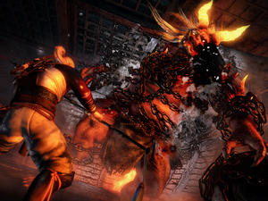 Nioh is more popular in the West, Team Ninja details changes