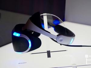 PlayStation VR launches tomorrow - Is VR a fad? (POLL)