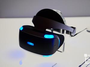 PS4's HDR feature won't work with PSVR plugged in