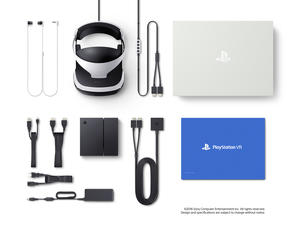 Oculus VR's Palmer Luckey thinks PlayStation VR was priced well at $399